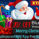 Christmas Offer Discount on BlurSPY – 70% Flat OFF