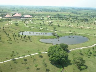 Bulacan Residential Lot inside Royal Northwoods Golf and Country Club