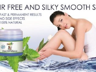 Permanent Hair Removal Cream in USA