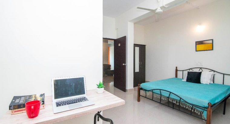 Shared Bachelor Accommodations, Rooms for Rent in Financial District, Hyderabad – Living Quarter