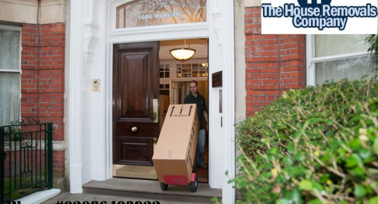 House Removals Croydon – Movers & Packers – 02086403922