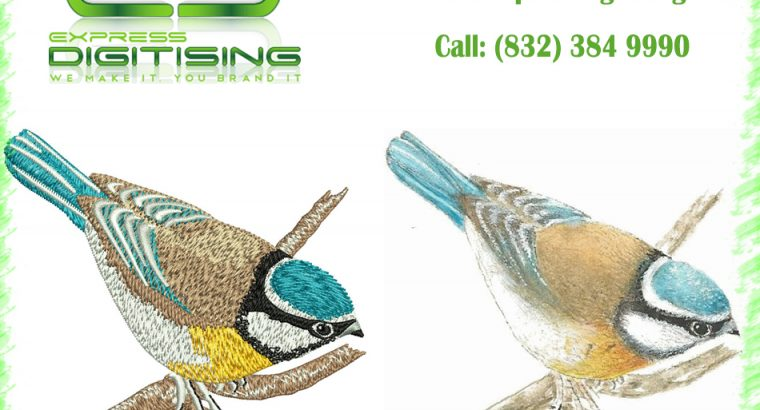 Embroidery Digitizer   Embroidery Digitizing Services