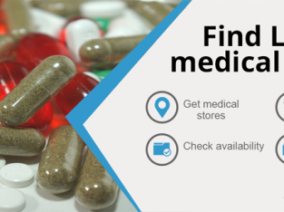 Medical Stores In Bhosari, Pune – Elixir Quest