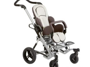 High End Wheelchair | Portable Wheelchair | Manual Wheelchair – Ottobock IN