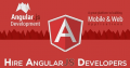 AngularJS Development Company | Hire AngularJS Developers