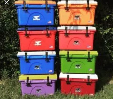 YETI cooler promotional bundle sale