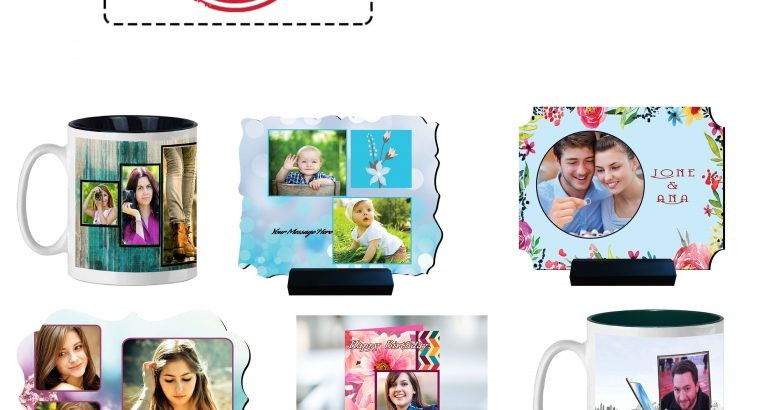 Get Special Offers on Personalised Gifts at Kadokart