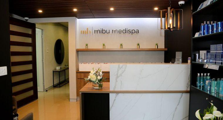Mibu Medispa – Facial, Skin & Body Treatments in Camden