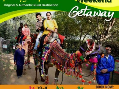 Weekend getaways from Delhi | Farm House in Delhi | Pratapgarh Farms