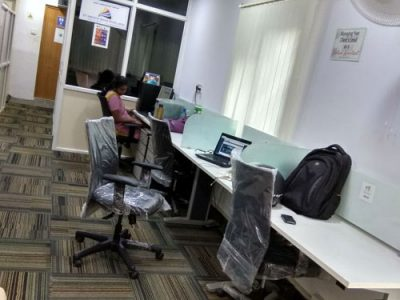 Co Working Spaces is Available for Rent in ulsoor