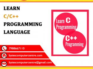 Learn C/C++ Programming Language in Ambala