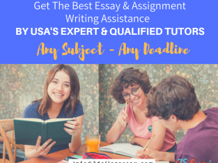 Admission Essay Writing _Dissertation Help _Course Work _USA Students