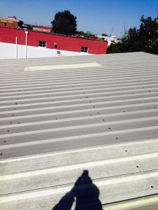 Roof Coating Contractors in Richmond
