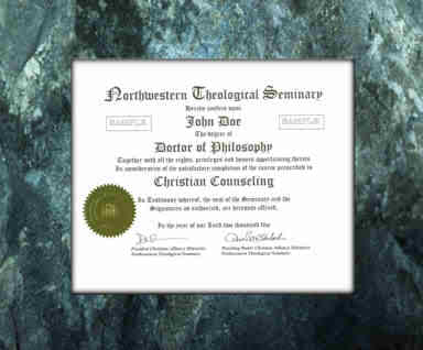 Northwestern Theological Seminary