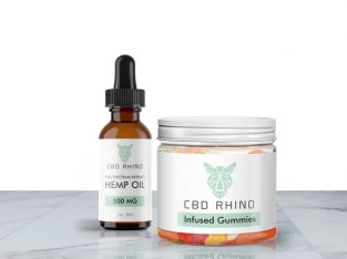 CBD OILS AND GUMMIES AND SALVE