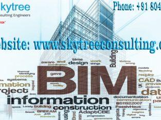BIM – Building Information Modeling Bangalore – skytreeconsulting.com