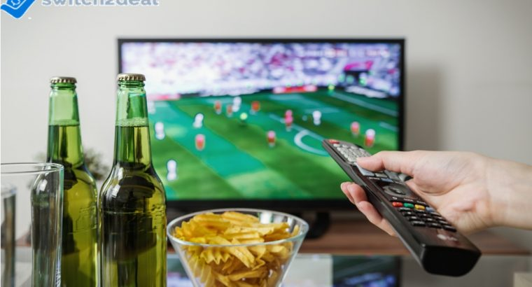 It is now easier to make a selection of cable TV providers