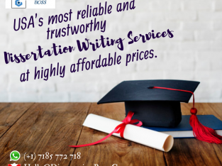 UK's Best Dissertation Writing Services – Academic Help – Highly Affordable Prices