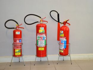 Fire Extinguishers Services, NY