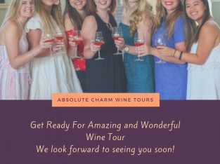 Get ready to tease your taste buds with the affordable Wine Tasting Tours