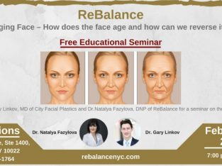 Free Seminar: