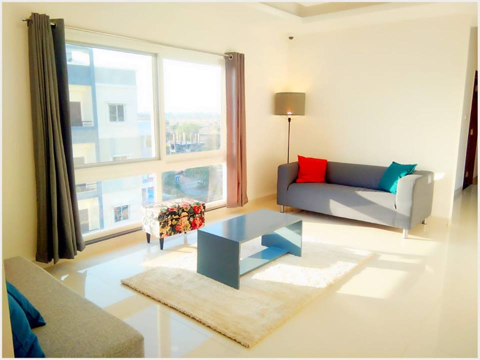 Studio Apartments And Rooms For Rent In Gachibowli Financial