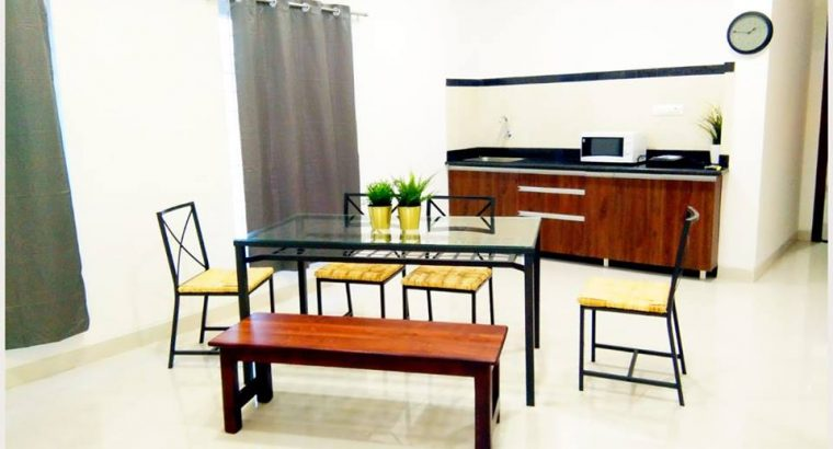 Studio Apartments and Rooms for Rent in Gachibowli, Financial District, Hyderabad – Living Quarter