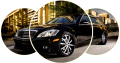 Chauffeur Services Los Angeles