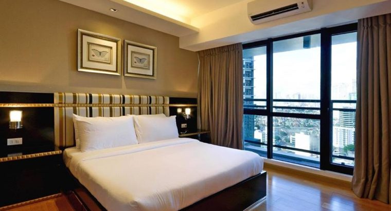 The Milano Residences in Makati City