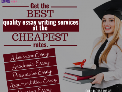 Best Custom Essay Writing Services UK – Admission Essay Help – International Scholarships