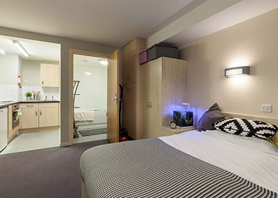 Get Upto £1334 Discount on King Street Exchange Aberdeen Student Accommodation