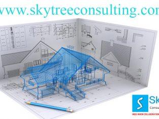 Building Information Modeling (BIM) Bangalore, 4D, 5D BIM Services – Skytreeconsulting