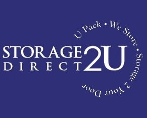 Buy Packing Boxes & Materials from Storage Direct 2U