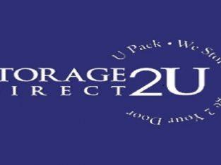 Storage Direct 2 U
