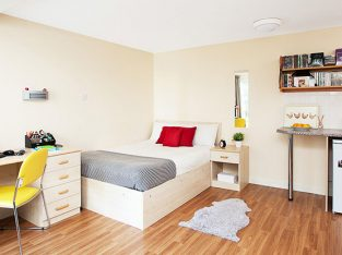 Get 5% Discount on The Old Fire Station Aberdeen Student Accommodation