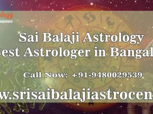 Trustable & Famous Astrologer In Bangalore