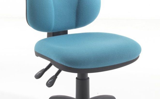 Concept High Back Chair