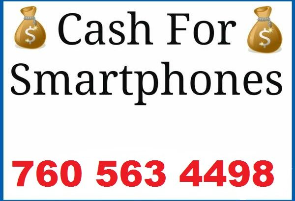 I will purchase your Smartphones