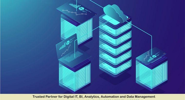 Outsource Data Enrichment Services