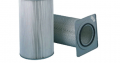 Spunbonded Polyester Cartridge Filters   RMCS