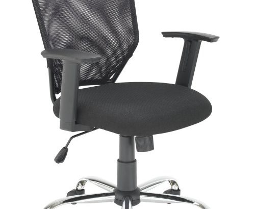 Start Mesh Back Office Chair