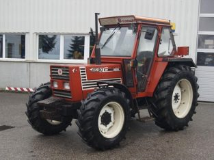 Used tractors for sale in south africa