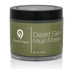 Chauth and Nagsan Natural Dead Sea Mud Mask- 125 Gram