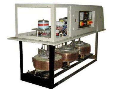 Micro Controlled Based Servo Voltage Stabilizer Manufacturer Hyderabad