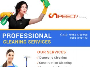 Home Cleaners In London UK