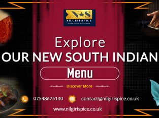 Indian Takeaway Menu | Exclusively Available In Edinburgh | Scotland