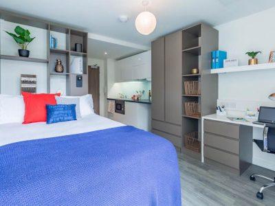 Get £500 Cashback on Aparto Arbury Court, Kingston Student