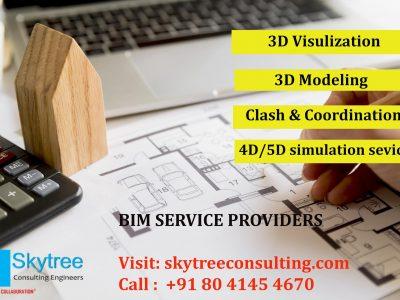 Building Information Modeling (BIM) Company In Dubai, Qatar, Abu Dhabi