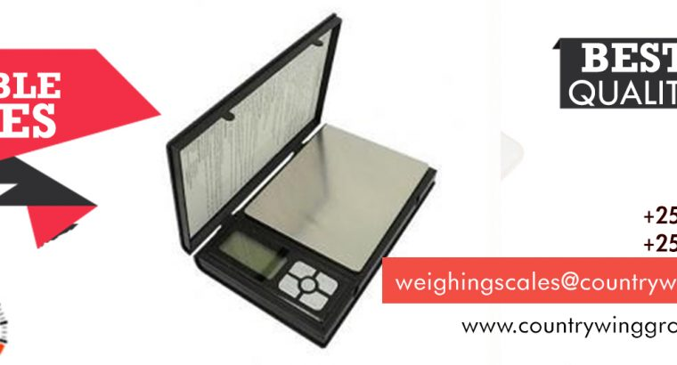 High Precision Note book Scales For sale