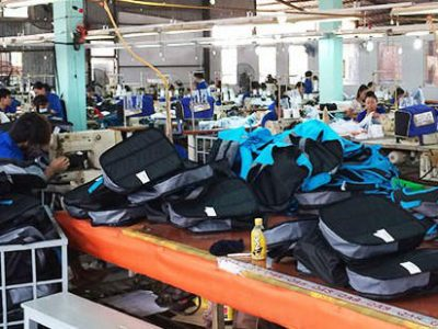 Hongsheng Bag Backpack Wholesale Factory